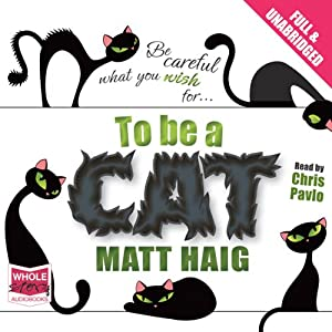 To Be a Cat Audiobook