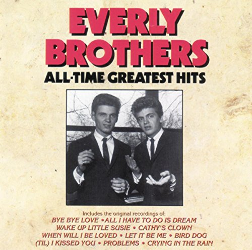 All-Time Greatest Hits (The Everly Brothers compare prices)