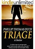 Triage: A Thriller