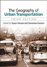 Geography of Urban Transportation, Third Edition (3)