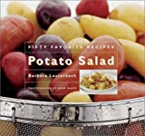 img - for Potato Salad: Fifty Favorite Recipes by Barbara Lauterbach (2002-03-01) book / textbook / text book