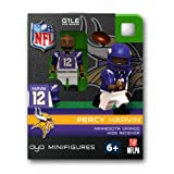 NFL Minnesota Vikings Percy Harvin Figurine at Amazon.com