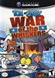 Tom and Jerry: War of the Whiskers