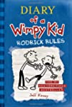 Diary of a Wimpy Kid # 2 - Rodrick Rules