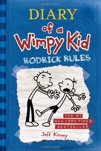 Diary Of A Wimpy Kid Rodrick Facts