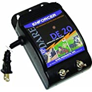 Dare Prod. DE20 115V Electric Fence Charger