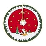 "43"" Santa Claus Reindeer Decorations..."