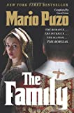 The Family (0062089153) by Puzo, Mario