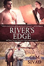 River's Edge (Unlikely Gentlemen, Book 1)