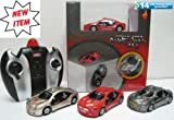 Radio Remote Control WALL CLIMBING CAR with INFRA RED CONTROL