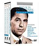 Cover art for  Best of TV Detectives Collection