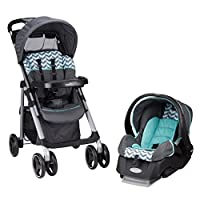 Evenflo Vive Travel System with Embrace by Evenflo