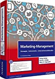 Image de Marketing-Management: Konzepte - Instrumente - Unternehmensfallstudien (Pearson Studium - Economic BWL)