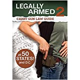 Legally Armed 2: Carry Gun Law Guide