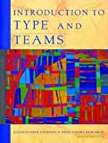 img - for Introduction to Type and Teams book / textbook / text book