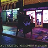 Wonderful Johnson: Authentic Memphis Samich