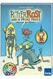 Ritter Rost und Prinz Protz: Band 4