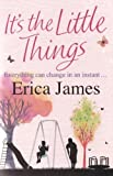 Erica James It's The Little Things