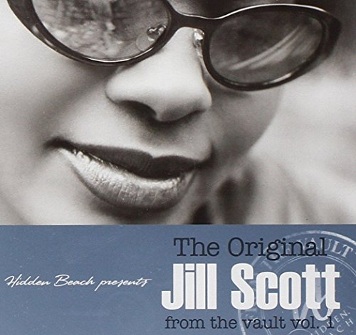 Just Before Dawn: Jill Scott From The Vault 1