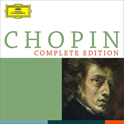 chopin-complete-edition