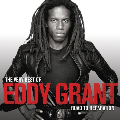 Eddy Grant - The Very Best Of Eddy Grant - Zortam Music