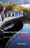 img - for Alaska Travel Planning Guide: Help for the independent traveler book / textbook / text book