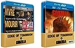 Edge of Tomorrow + Godzilla [Combo Bl...