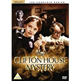 The Clifton House Mystery - The Complete Series [DVD] [1978]by Robert Morgan