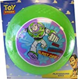 Disney Pixar 20in Large Toy Story Playground Ball - Buzz Lightyear Ball