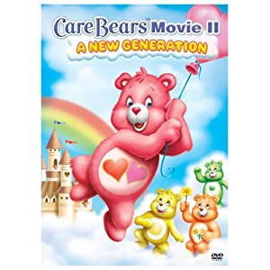 Picture of The care bears movie  - #3