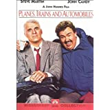 Planes, Trains and Automobiles (Those Aren't Pillows Edition) ~ Steve Martin