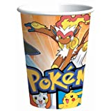 Image of Pokemon Cups 8ct