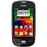 MAXX MSD7 MT351 (Black-Orange) Mobile Phone With 1 Year Manufacturer Warranty