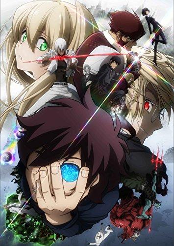 【Amazon.co.jp限定】血界戦線 第2巻 (初回生産限定版)(オリジナルミニスタンディ―POP(クラウス)付き) [Blu-ray]