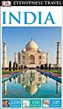 DK Eyewitness Travel Guide: India