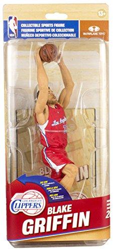 McFarlane Toys NBA Sports Picks Series 26 Action Figure Blake Griffin
