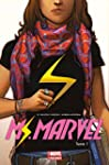 MS MARVEL T01