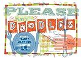 Please Pass the Doodles (1609052323) by Zemke, Deborah
