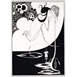 The Climax, by Aubrey Beardsley (V&A Custom Print)