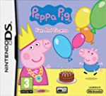 Peppa Pig: Fun and Games (Nintendo DS...