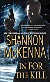 In For the Kill (The Mccloud Brothers Series)