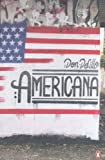 Don DeLillo Americana (Penguin Street Art)