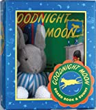 Goodnight Moon Board Book & Bunny (0060760273) by Brown, Margaret Wise