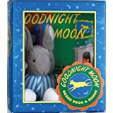 Goodnight Moon Board Book & Bunny ~ Margaret Wise Brown