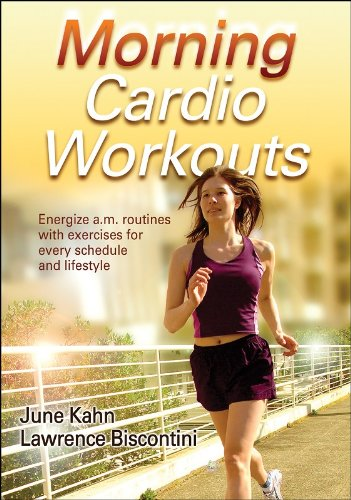 Morning Cardio Workouts (Morning Workout Series)