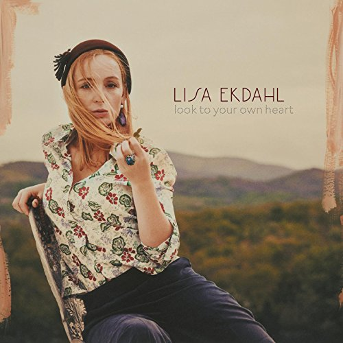 Lisa Ekdahl-Look To Your Own Heart-CD-FLAC-2014-DeVOiD Download