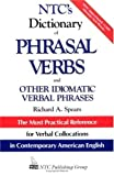 img - for NTC's Dictionary of Phrasal Verbs : and Other Idiomatic Verbal Phrases book / textbook / text book