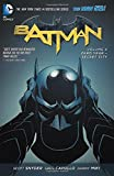 Batman Volume 4: Zero Year - Secret City HC (The New 52)