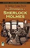 The Adventures of Sherlock Holmes (Dove Thrift Editions)