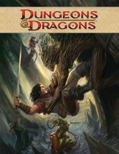Dungeons & Dragons Volume 2: First Encounters (Dungeons & Dragons (Idw Hardcover))